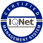 IQNet Certification Logo