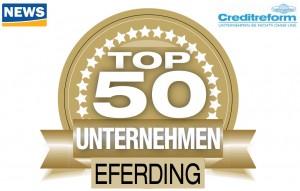 Logo Top50 Unternehmen Eferding