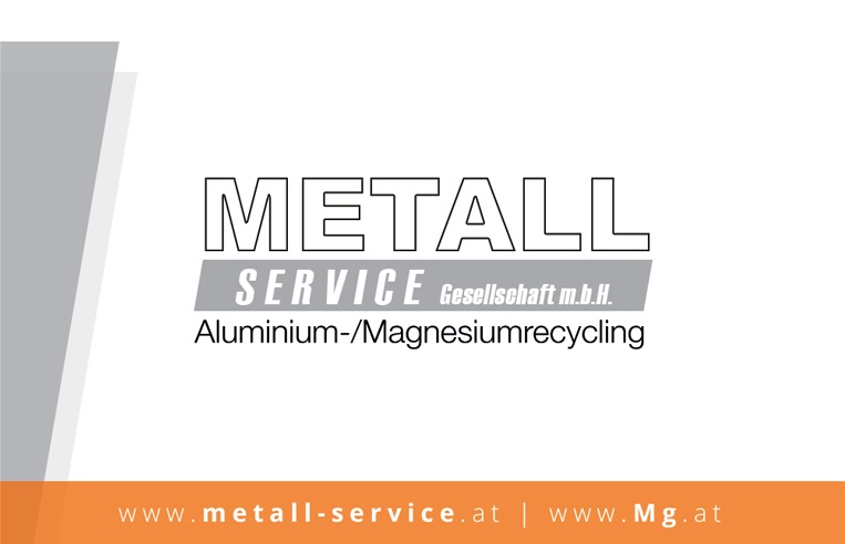 Logo Metall-Service GmbH